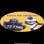 Asked & Answered with Erin Henderson and Jamarca Sanford