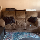 Crow's Nest Casting Couch