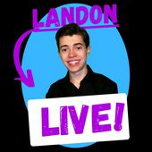 Landon LIVE!