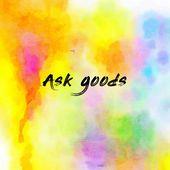 Ask goodz