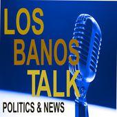 Los Banos Talk with Justin Collins