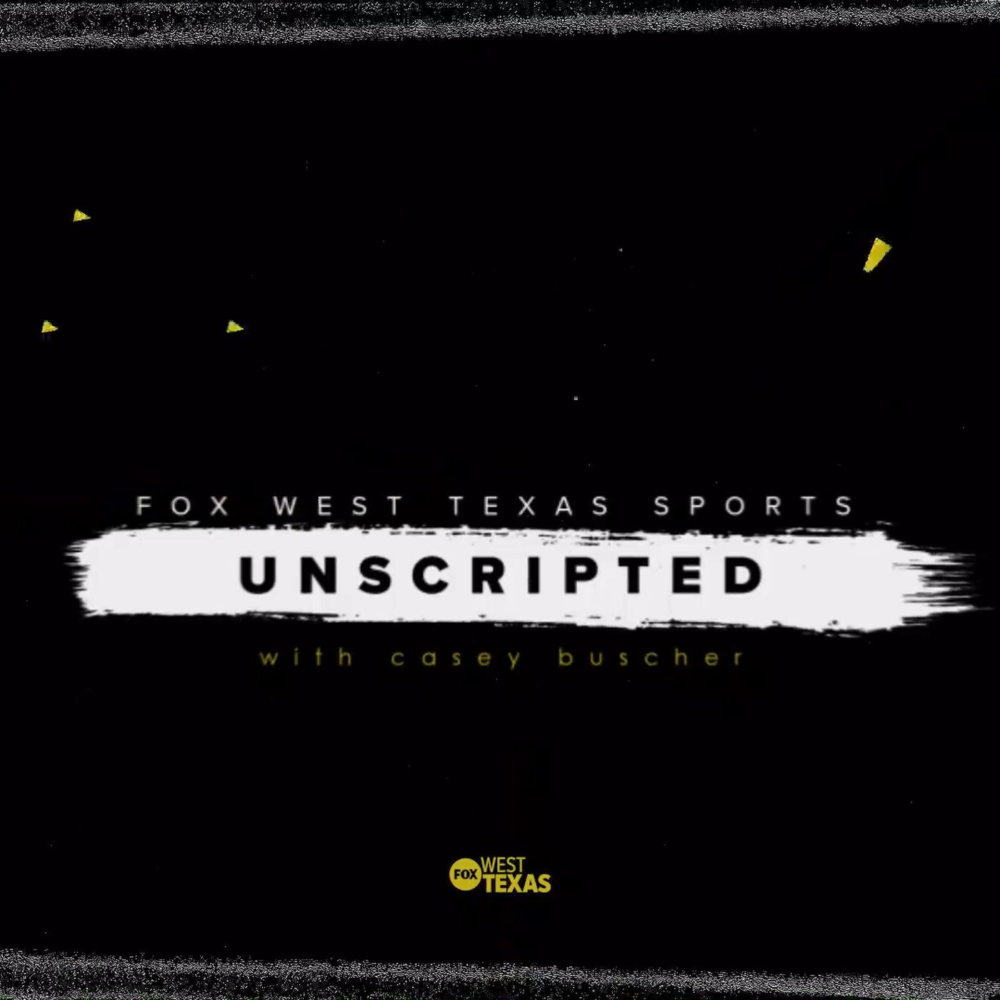 FOX West Texas Sports: Unscripted