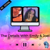 Podcast Introduction | The Details W/ EJ