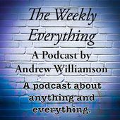 The Weekly Everything