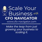 Scale Your Business with CFO Navigator
