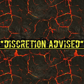 *Discretion Advised*