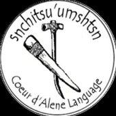 Coeur d'Alene language