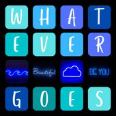 Whatever Goes