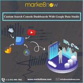 Google Data Studio & Google Search Console Integration