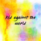 Kid against the world