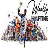 Weekly Halftime