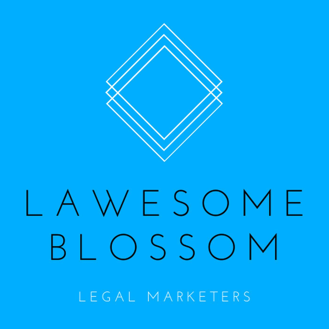 LAWESOME BLOSSOM