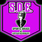 S.D.E.