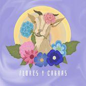 Flores y Cabras