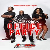 AFTERNOON OFFICE PARTY EP 3-1
