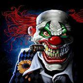Funny Like A Clown