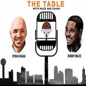 The Table with Maze and Cahak