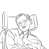 The Stephen Hawking Show