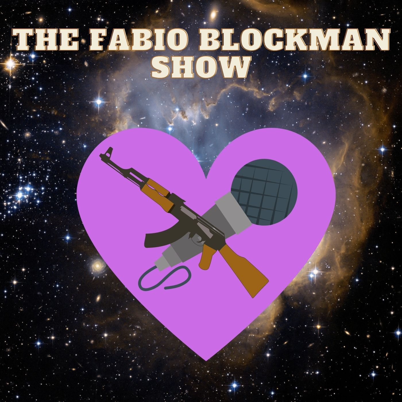 The Fabio Blockman Show