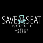 Save-A-Seat Podcast with Kru and Marley