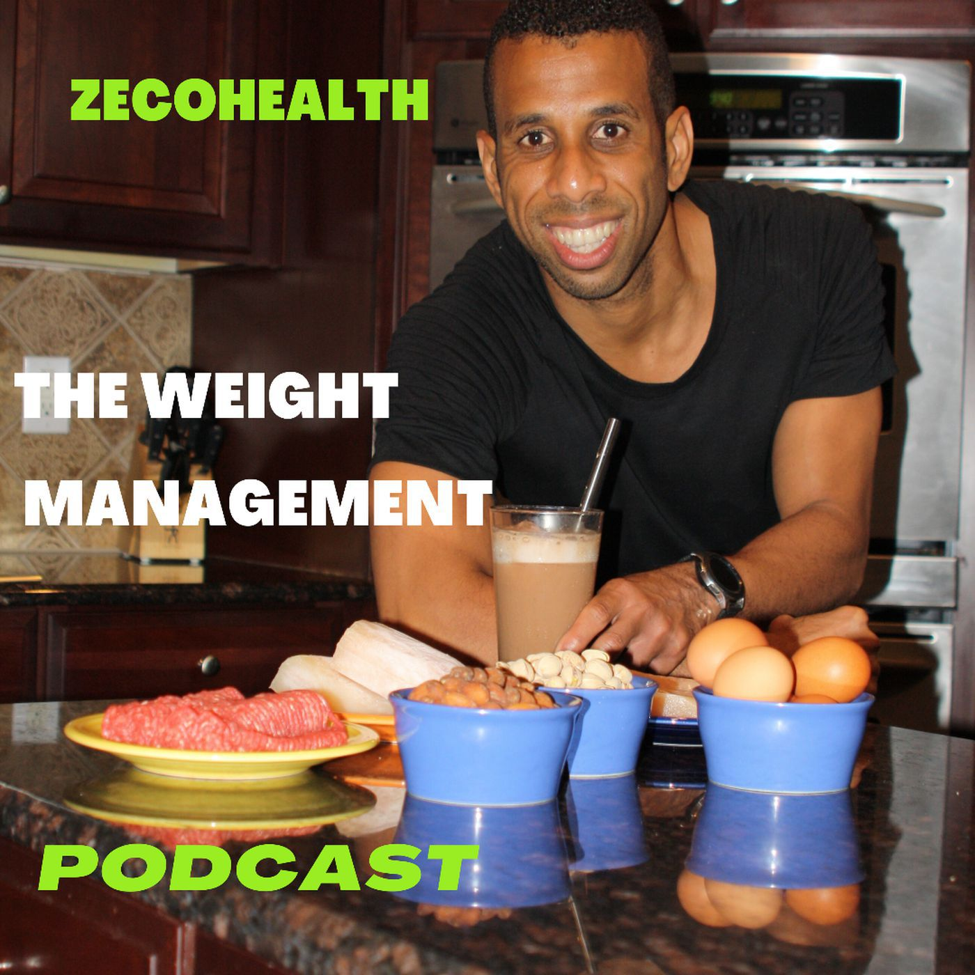 The ZecoHealth Show