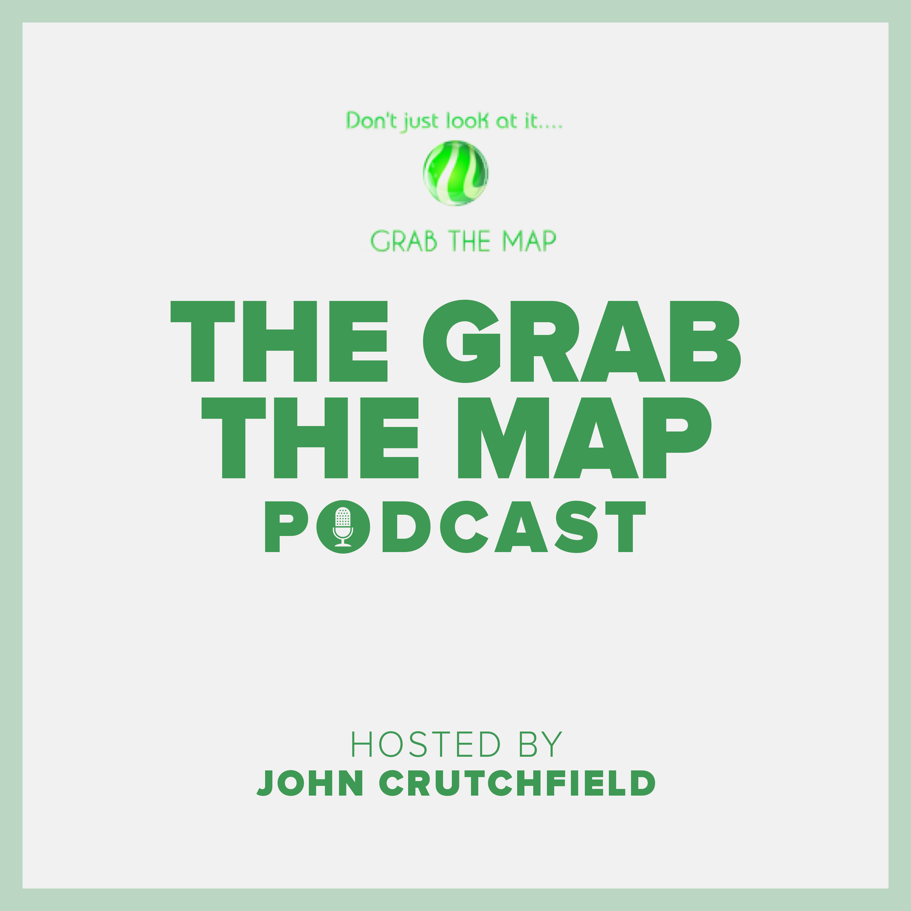The Grab the Map Podcast: Real Estate Investing Info and Advice for All of Us