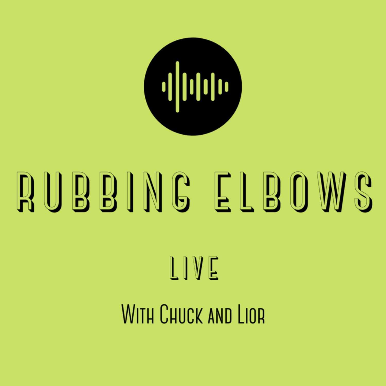 Rubbing Elbows