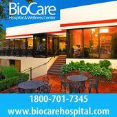 BioCare Hospital Health Network