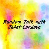 Random Talk with Jafet Cordova