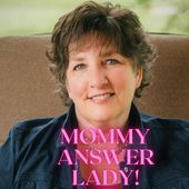 The Mommy Answer Lady