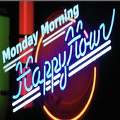 Monday Morning Happy Hour