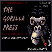 The Gorilla Press Podcast