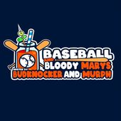 Baseball and Bloody Marys