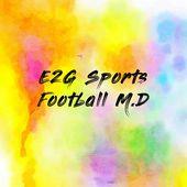 E2G Sports Football M.D