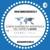 """""""Insegnamento Biblico""""Meditazione Cristiana Evangelica Apostolica Studio Biblico CristianoSpirituale"""