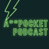 A**PocketPodcast