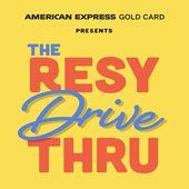 RESY Drive-Thru Miami