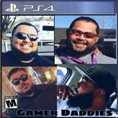 Gamer Daddies