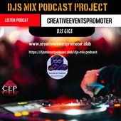 DJS MIX SET CEA PROJECT