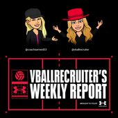 Vballrecruiter's Report