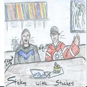 Sticking with Stuckey