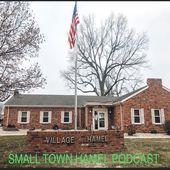 Small town hamel