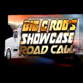 Big C Rod's Showcase Road Call