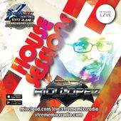 House Sessions with World Wide DJ Rio Lopez