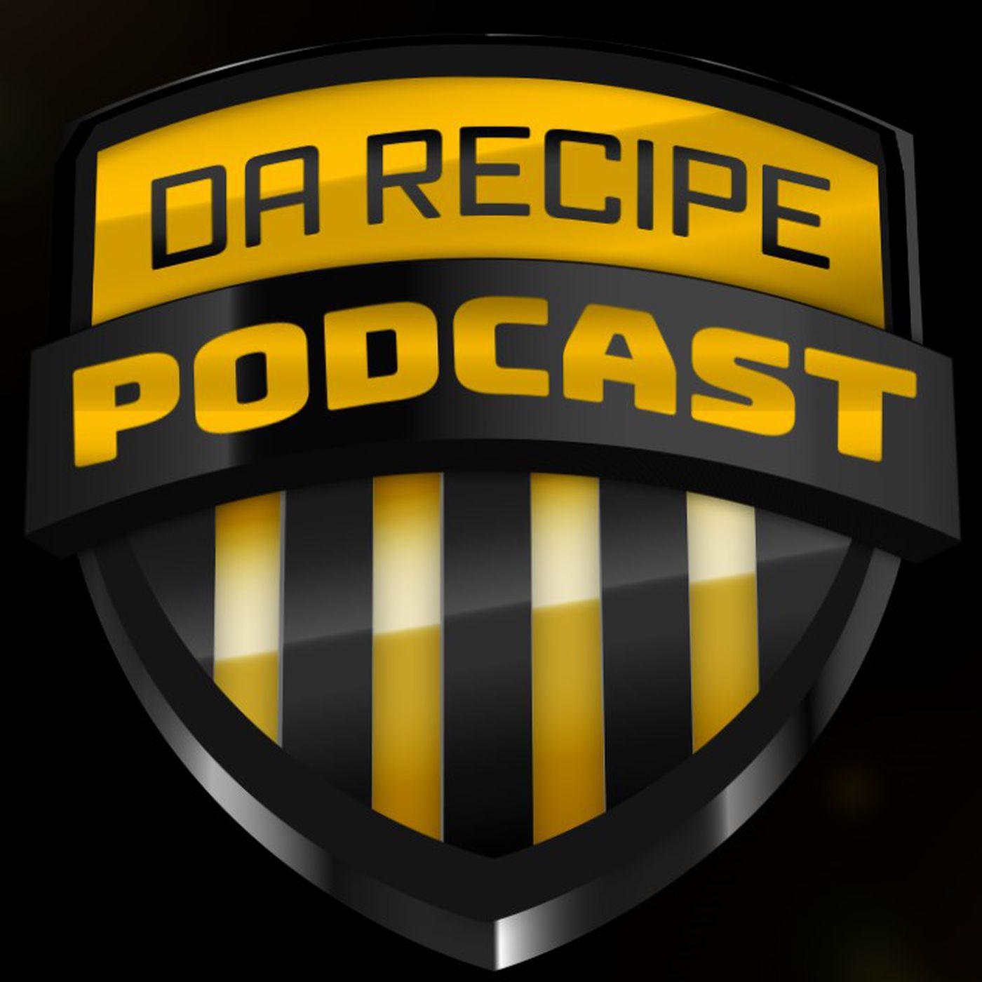 Da Recipe Podcast