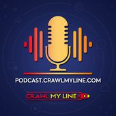 Welcome to Crawl My Line podcast