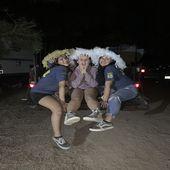 3 blind fags
