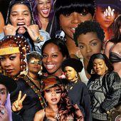 Female Rap Elite