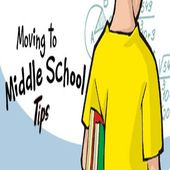 Tips for middle school