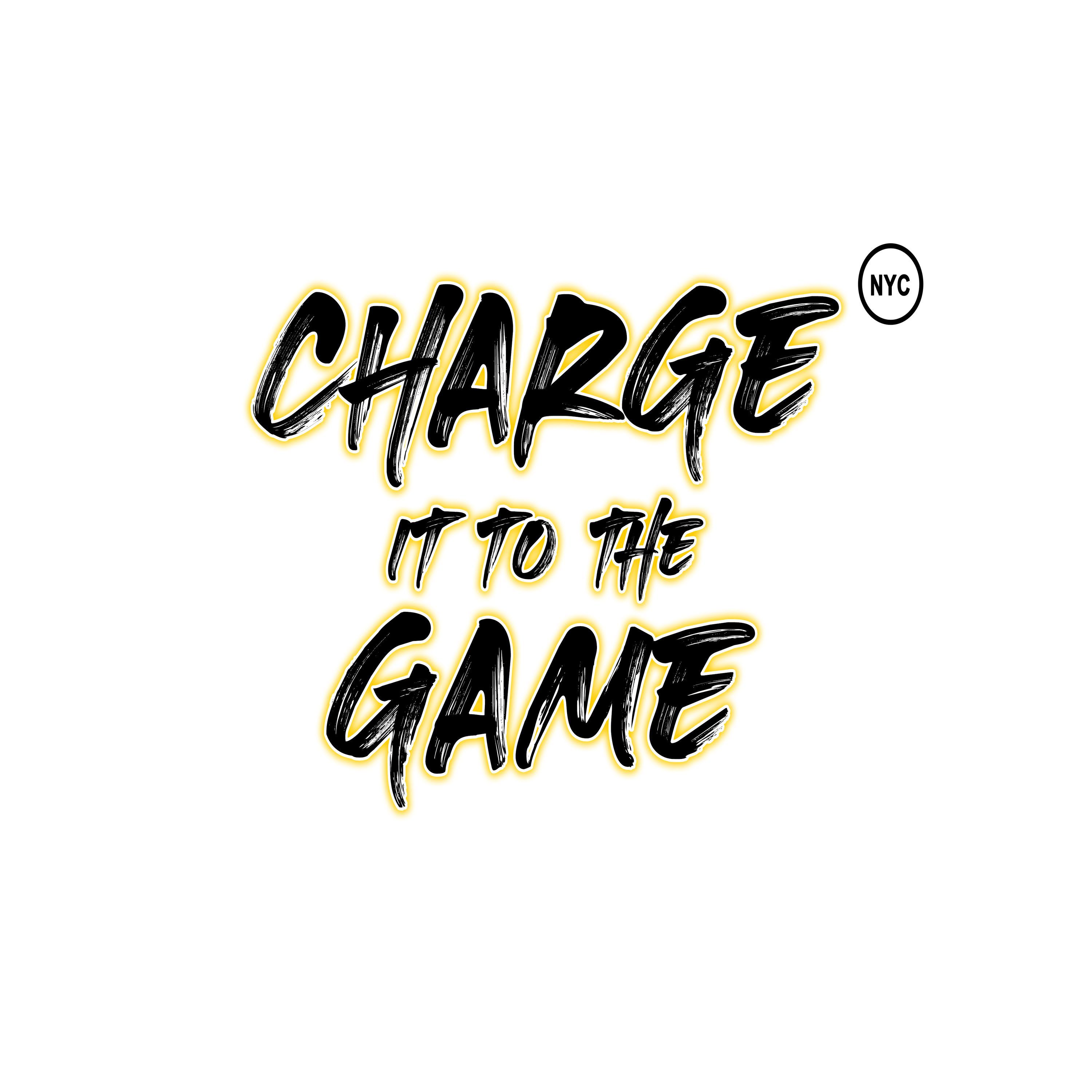 Charge It To The Game podcast